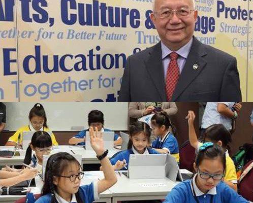 HKJC hones computational thinking skills with HK$216m fund